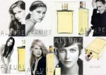 ERIK ZWAGA GEURENGOEROE ALLURE CHANEL MODELS TOGETHER