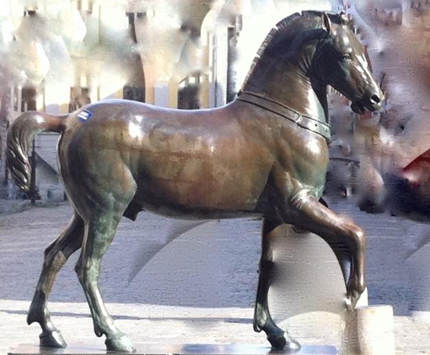 HORSE STOCKHOLM