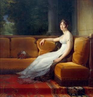Joséphine-de-France-par-François-Gérard