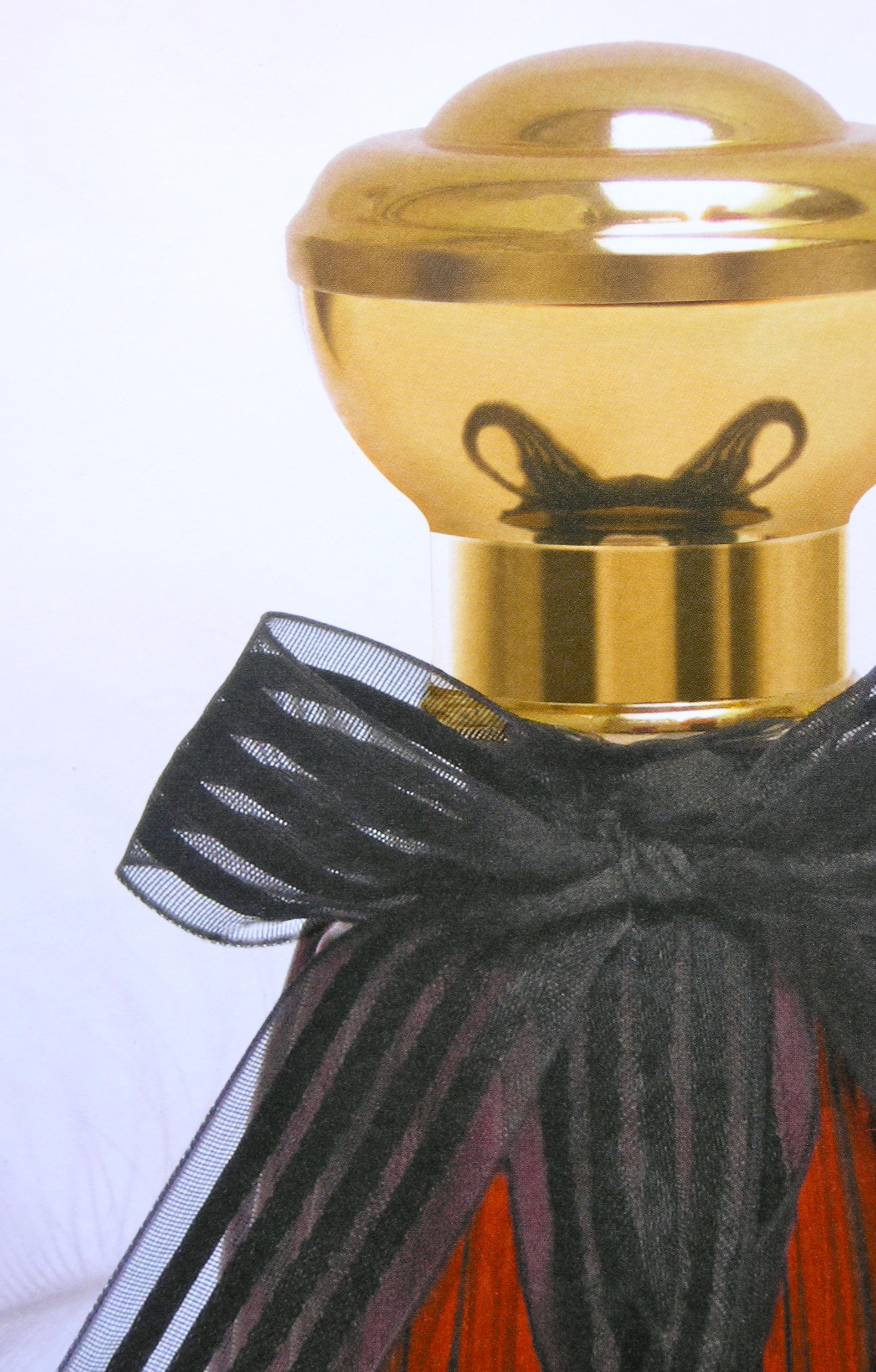 Klassiekers van de toekomst geurengoeroe for Miroir des voluptes