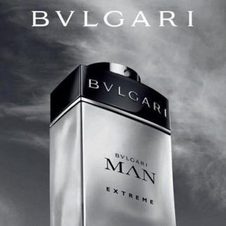 ERIK ZWAGA GEURENGOEROE MAN EXTREME BVLGARI