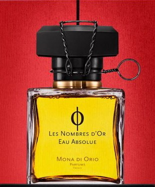 ERIK ZWAGA GEURENGOEROE EAU ABSOLUE MONA DI ORIO BOTTLE