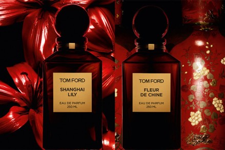 ERIK ZWAGA GEURENGOEROE ATELIER D'ORIENT TOM FORD TWO BOTTLES
