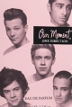 ERIK ZWAGA GEURENGOEROE ONE DIRECTION OUR MOMENT PACKAGING