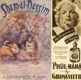 ERIK ZWAGA GEURENGOEROE GROSSMITH OLD AD