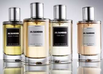ERIK ZWAGA GEURENGOEROE THE ESSENTIALS JIL SANDER
