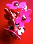 ERIK ZWAGA GEURENGOEROE DAISY 2014 MARC JACOBS FLOWERS 2