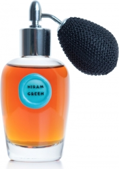 ERIK ZWAGA GEURENGOEROE MOON BLOOM HIRAM GREEN BOTTLE
