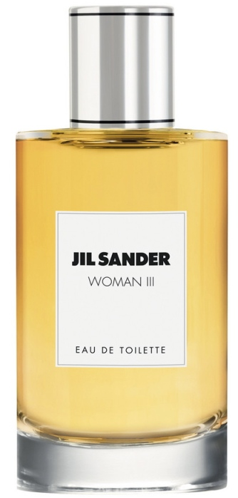 ERIK ZWAGA GEURENGOEROE WOMAN III - THE ESSENTIALS - JIL SANDER