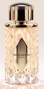 PLACE VENDOME BOUCHERON BOTTLE