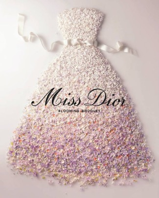 BLOOMING BOUQUET CHRISTIAN DIOR COUTURE
