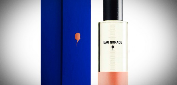 EAU NOMADE THIRDMAN BOTTLE