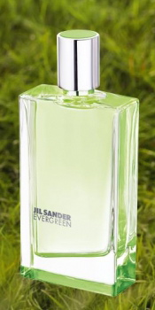 ERIK ZWAGA GEURENGOEROE EVERGREEN JIL SANDER BOTTLE