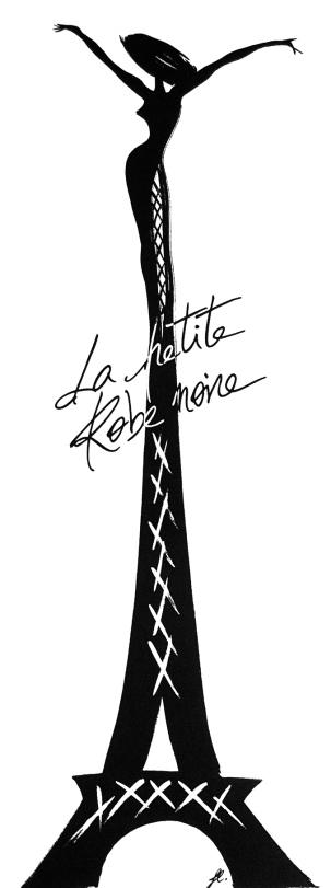 LA PETITE ROBE NOIRE COUTURE GUERLAIN MOOD 2