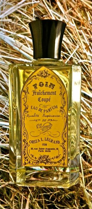 FOIN FRAICHEMENT COUPE ORIZA L.GRAND FLACON