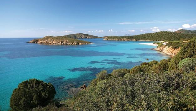 Costa del Sud _ Sardegna _