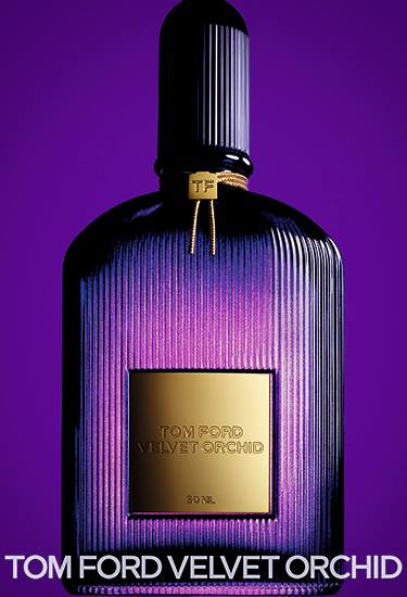 VELVET ORCHID TOM FORD FLACON