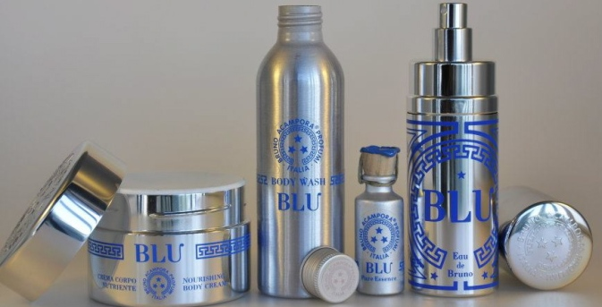 BRUNO ACAMPORA BLU COLLECTION
