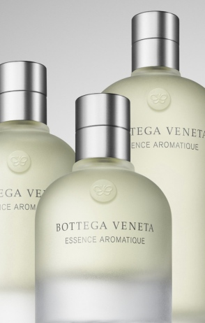 ESSENCE AROMATIQUE BOTTEGA VENETA BOTTLES