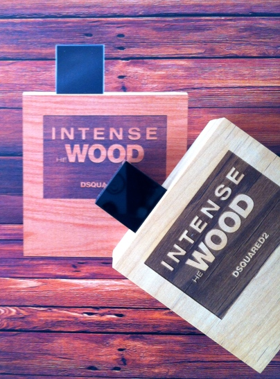 INTENSE HE WOOD DSQUARED 1
