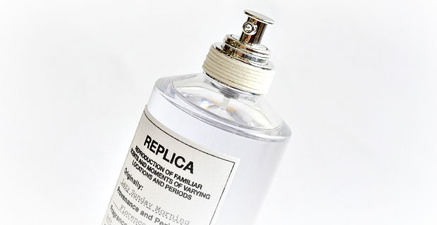 LAZY SUNDAY MORNING - REPLICA - MAISON MARTIN MARGIELA FLACON