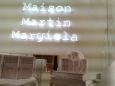 MAISON MARTIN MARGIELA LOGO