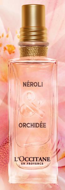 NEROLI&ORCHIDEE L'OCCITANE