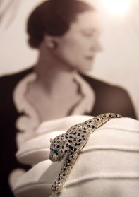 WALLIS SIMPSON AND CARTIER