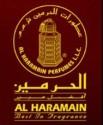 AL HARAMAIN LOGO