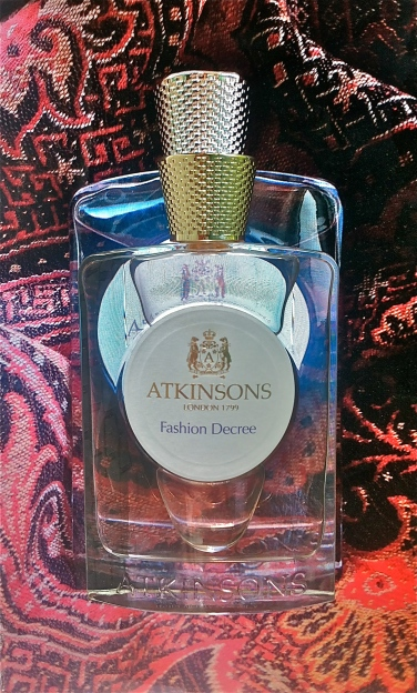 FASHION DECREE ATKINSONS