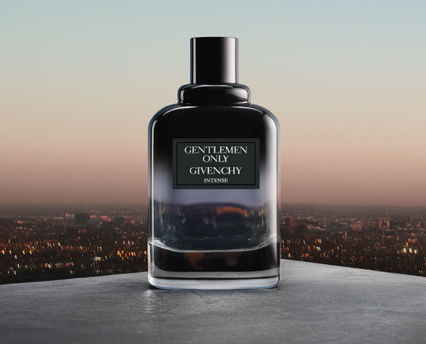 GENTLEMEN ONLY INTENSE GIVENCHY FLACON
