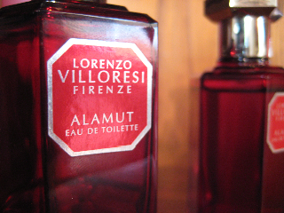ALAMUT LORENZO VILLORESI FLACON