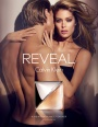 REVEAL CALVIN KLEIN CAMPAGNE