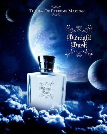 MIDNIGHT MUSK AL HARAMAIN