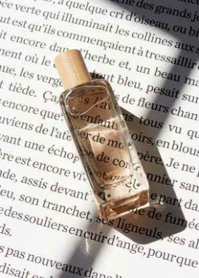 CUIR D'ANGE HERMES BOTTLE