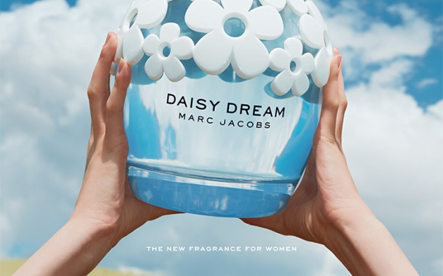 DAISY DREAM MARC JACOBS MOOD