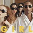 GIRL ALBUM PHARRELL WILLIAMS