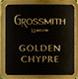 GOLDEN CHYPRE GROSSMITH LOGO