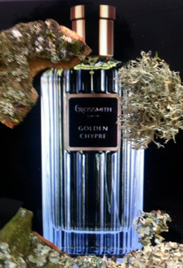 GOLDEN CHYPRE GROSSMITH