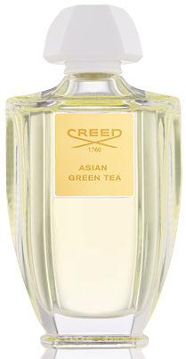 ASIAN GREEN TEA CREED