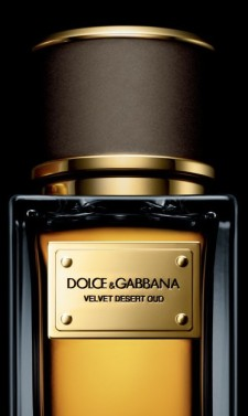 DESSERT OUD, TENDER OUD - VELVET COLLECTION - DOLCE & GABBANA
