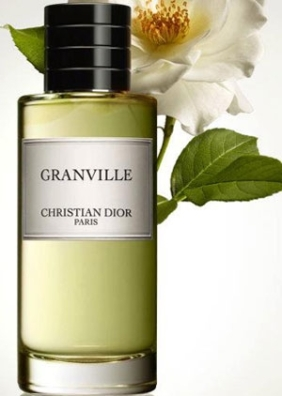 GRANVILLE LA COLLECTION DE CHRISTIAN DIOR