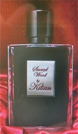 SACRED WOOD BY KILIAN