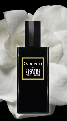 GARDENIA DE ROBERT PIGUET