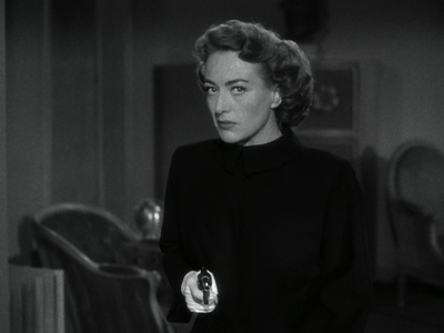 JOAN CRAWFORD POSSESSED
