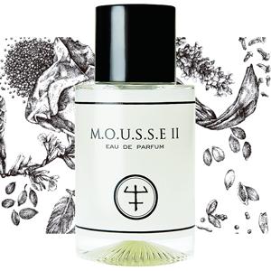 MOUSSE II O&CO