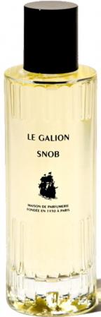 SNOB LE GALION