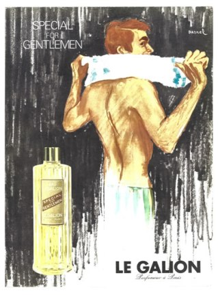 SPECIAL FOR GENTLEMEN LE GALION 2