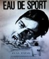 EAU DE SPORT LACOSTE