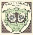 ORIZA L. LEGRAND LOGO
